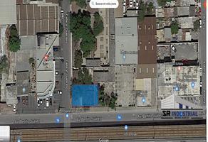 Foto de terreno comercial en venta en juarez , ciudad guadalupe centro, guadalupe, nuevo león, 11515358 No. 01