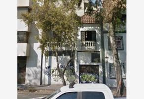 Foto de casa en venta en  , juárez, cuauhtémoc, df / cdmx, 12242971 No. 01