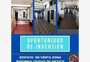 Foto de edificio en venta en  , juárez, cuauhtémoc, df / cdmx, 12483337 No. 01