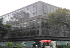 Foto de edificio en venta en  , juárez, cuauhtémoc, df / cdmx, 13065937 No. 01