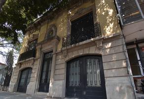 Foto de casa en venta en  , juárez, cuauhtémoc, df / cdmx, 14195030 No. 01