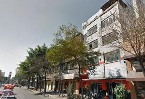 Foto de edificio en venta en  , juárez, cuauhtémoc, df / cdmx, 14287058 No. 01