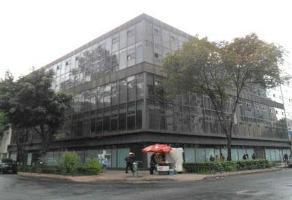 Foto de edificio en renta en  , juárez, cuauhtémoc, df / cdmx, 0 No. 01