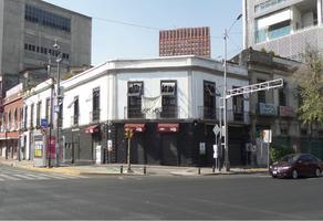 Foto de local en venta en  , juárez, cuauhtémoc, df / cdmx, 0 No. 01