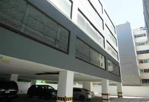 Foto de edificio en venta en  , juárez, cuauhtémoc, df / cdmx, 20610290 No. 01