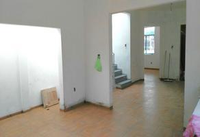 Foto de casa en renta en  , juárez, cuauhtémoc, df / cdmx, 4871366 No. 01