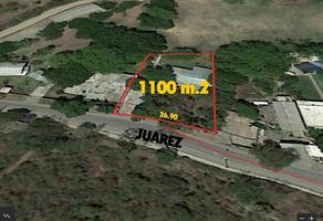 Foto de terreno comercial en venta en juarez , el barrial, santiago, nuevo león, 0 No. 01