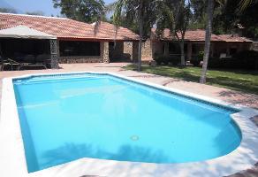 Foto de casa en venta en juárez , el cerrito, santiago, nuevo león, 6487583 No. 01