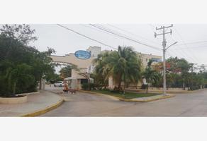 Foto de departamento en renta en juarez , juárez, benito juárez, quintana roo, 0 No. 01