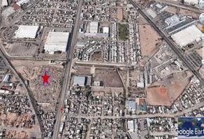 Foto de terreno habitacional en venta en  , juárez, juárez, chihuahua, 16680792 No. 01