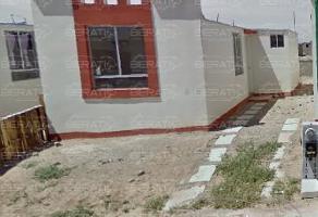 Foto de casa en venta en  , juárez, juárez, chihuahua, 17437005 No. 01