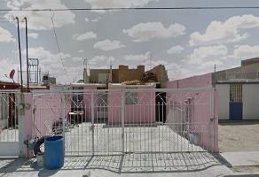 Foto de casa en venta en  , juárez, juárez, chihuahua, 17798545 No. 01