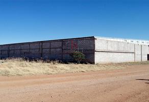 Foto de nave industrial en venta en  , juárez, juárez, chihuahua, 17919800 No. 01