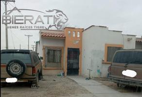 Foto de casa en venta en  , juárez, juárez, chihuahua, 0 No. 01