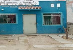 Foto de casa en venta en  , juárez, juárez, chihuahua, 18891322 No. 01