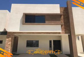 Foto de casa en venta en  , juárez, juárez, chihuahua, 19293480 No. 01