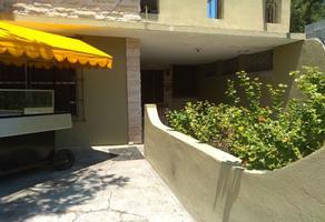 Foto de casa en venta en juárez , juárez, nuevo laredo, tamaulipas, 16338663 No. 01