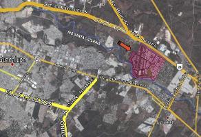 Foto de terreno habitacional en renta en  , juárez, juárez, nuevo león, 11719868 No. 01