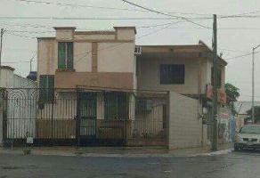 Foto de casa en venta en  , jardines de la silla, juárez, nuevo león, 11767097 No. 01