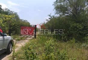 Foto de terreno comercial en venta en  , juárez, juárez, nuevo león, 13982528 No. 01