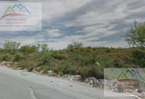 Foto de terreno habitacional en venta en  , juárez, juárez, nuevo león, 6721307 No. 01
