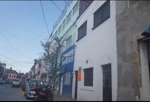 Foto de edificio en venta en  , juárez, morelia, michoacán de ocampo, 0 No. 01