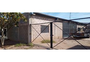 Foto de terreno habitacional en venta en  , juárez, navojoa, sonora, 20025543 No. 01