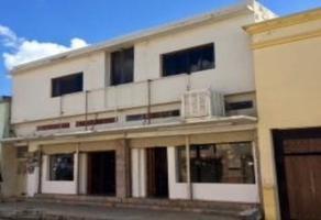 Foto de edificio en renta en juárez norte , linares centro, linares, nuevo león, 0 No. 01