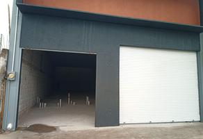 Foto de bodega en renta en juarez , nueva california, torreón, coahuila de zaragoza, 10104997 No. 01