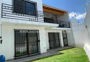 Foto de casa en venta en juarez oriente , tequisquiapan centro, tequisquiapan, querétaro, 0 No. 01