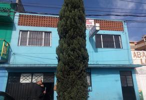 Foto de casa en venta en  , juárez pantitlán, nezahualcóyotl, méxico, 0 No. 01