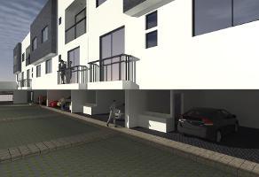 Foto de casa en condominio en venta en juárez , san álvaro, azcapotzalco, df / cdmx, 9835566 No. 01