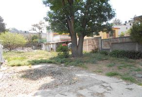Foto de terreno comercial en renta en juarez , san andrés totoltepec, tlalpan, df / cdmx, 12802884 No. 01
