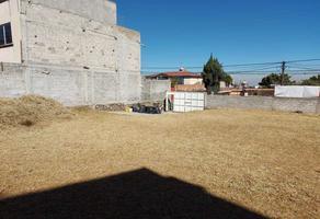 Foto de terreno comercial en renta en juárez , san andrés totoltepec, tlalpan, df / cdmx, 17746777 No. 01