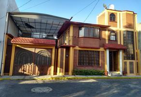 Foto de casa en venta en juárez , san cristóbal centro, ecatepec de morelos, méxico, 0 No. 01