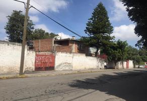 Foto de terreno habitacional en venta en juarez , san francisco coacalco (cabecera municipal), coacalco de berriozábal, méxico, 6441731 No. 01