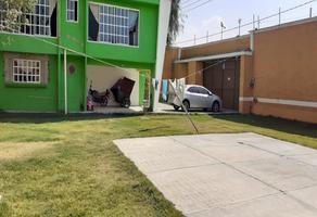 Foto de terreno habitacional en renta en juarez , san vicente chicoloapan de juárez centro, chicoloapan, méxico, 11957094 No. 01