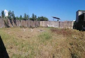 Foto de terreno habitacional en renta en juarez s/n , allende centro, coatzacoalcos, veracruz de ignacio de la llave, 18860080 No. 01