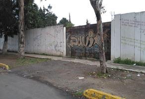 Foto de terreno habitacional en venta en juarez s/n paraje santa cruz, cabecera municipal, chicoloapan , ejército del trabajo, chicoloapan, méxico, 16770254 No. 01