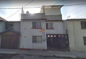 Foto de casa en venta en juarez sur, vivienda a, modelo cerezo, no18 , izcalli ecatepec, ecatepec de morelos, méxico, 21705184 No. 01