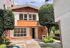 Foto de casa en venta en juarez , tlacopac, álvaro obregón, df / cdmx, 0 No. 01
