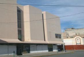 Foto de edificio en venta en juarez , torreón centro, torreón, coahuila de zaragoza, 0 No. 01