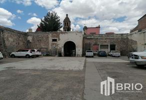 Foto de terreno comercial en venta en juarez , victoria de durango centro, durango, durango, 0 No. 01