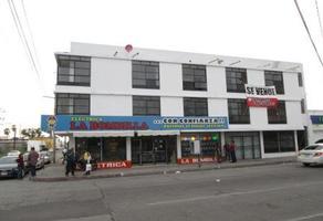 Foto de edificio en venta en juarez y oaxaca , hermosillo centro, hermosillo, sonora, 14918045 No. 01