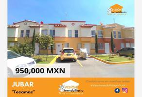 Foto de casa en venta en jubar 8, villa real 3ra secc, tecámac, méxico, 0 No. 01