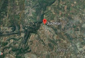 Foto de terreno comercial en venta en juchitan , juchitlan, cuquío, jalisco, 6770536 No. 01