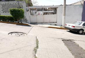 Foto de terreno habitacional en venta en juchitepec , ex ejido de santa cecilia, tlalnepantla de baz, méxico, 6810547 No. 01