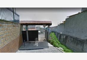 Foto de casa en venta en juego de pelota 35, san nicolás totolapan, la magdalena contreras, df / cdmx, 0 No. 01