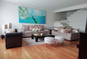 Foto de casa en condominio en venta en juego de pelota , san nicolás totolapan, la magdalena contreras, df / cdmx, 12426918 No. 01