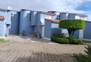 Foto de casa en renta en juitepec , centenario, cuautla, morelos, 0 No. 01